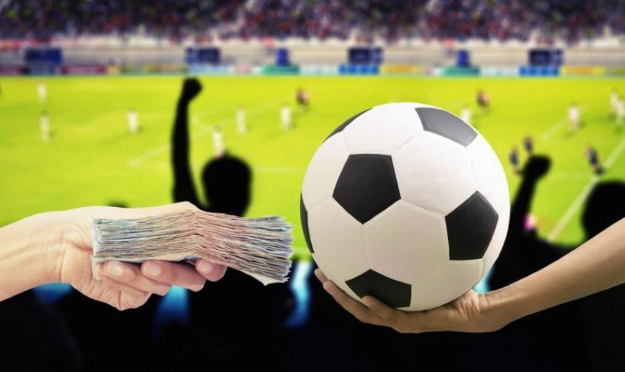เลือกเว็บแทงบอลแบบไหนดี เจ้ามือรับแทงบอล ที่มีคุณลักษณะ ที่ยอดเยี่ยม ในทุกๆด้าน